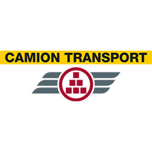 Kooperationspartner Dy-Fit Camiontransport Logo
